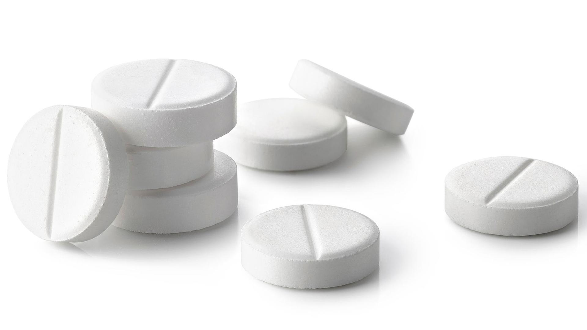 Parasetamolia on turvallista käyttää enintään 3 grammaa vuorokaudessa.