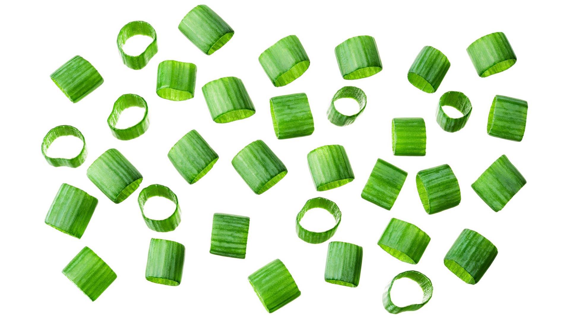 Vihreät lehtivihannekset kuuluvat kaikkein terveellisimpiin kasviksiin.