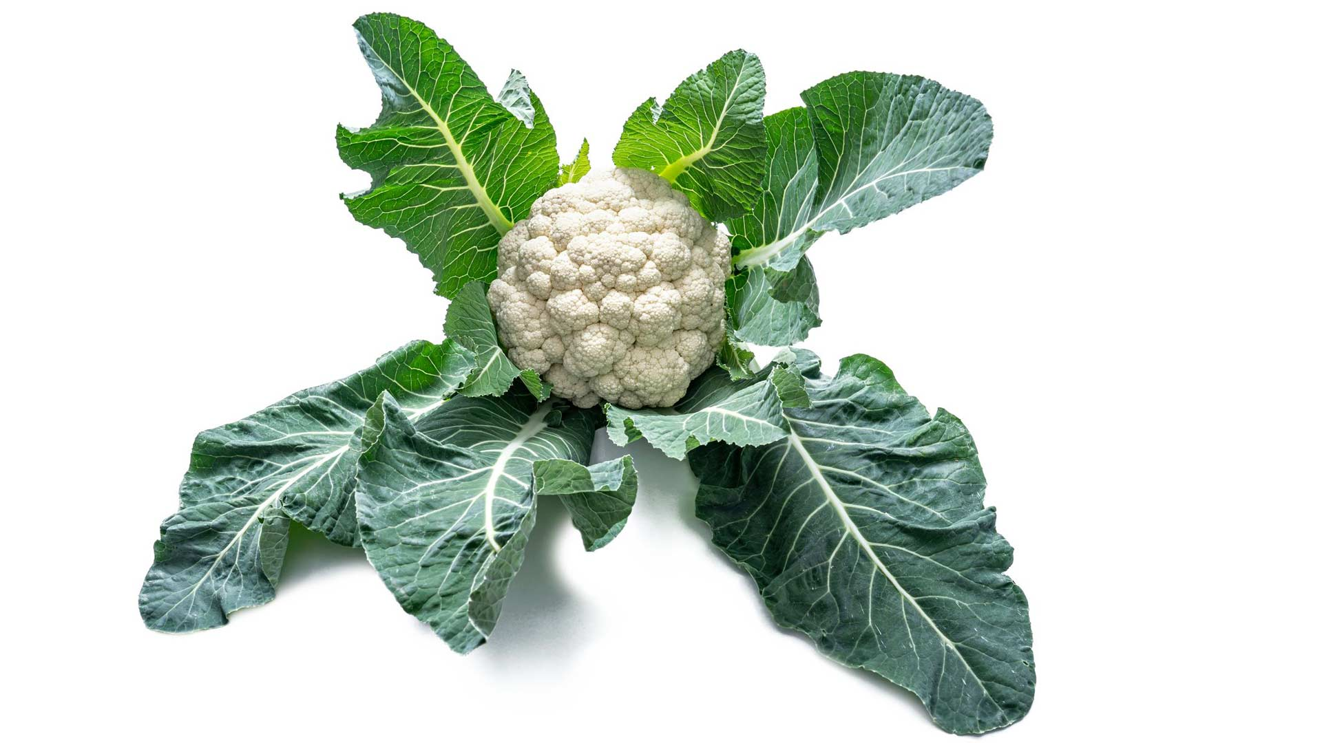 Kukka- ja parsakaali kannattaa ehdottomasti syödä kokonaan.