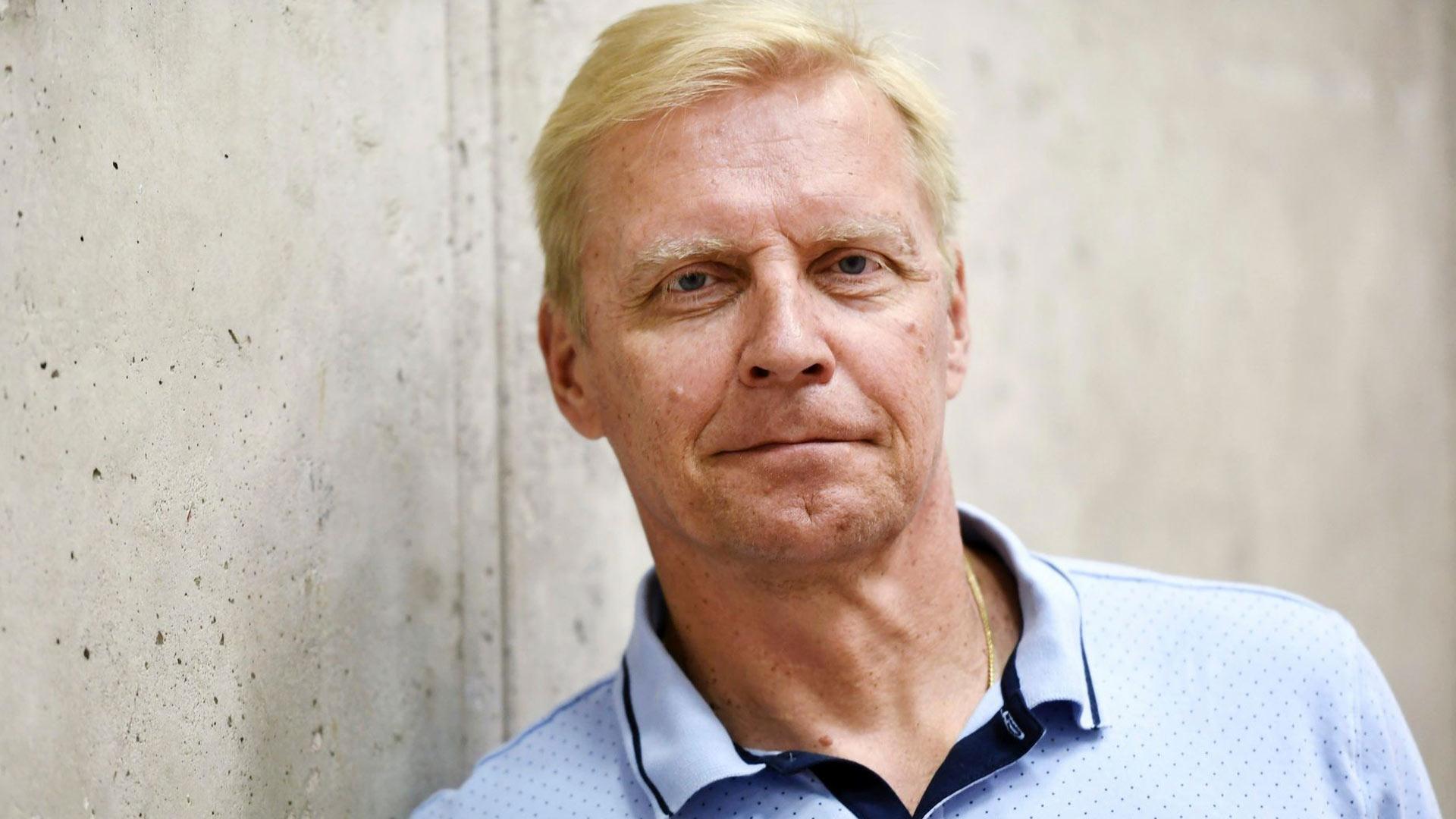 Arto Bryggaren mukaan Olympiastadionilla ei ole helppo juosta kovaa.