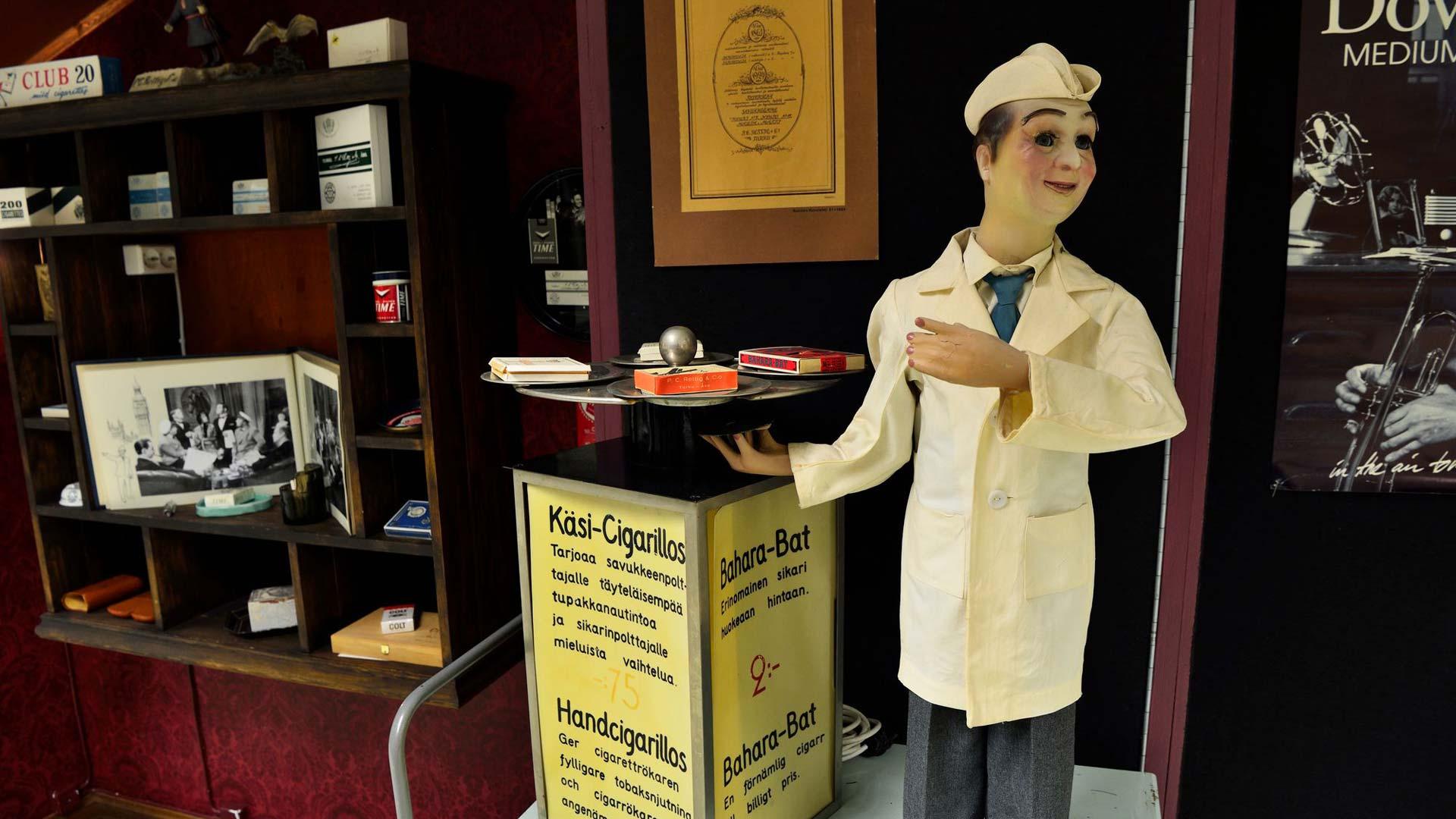 Tupakkatehtaan museo perustettiin jo vuonna 1930. Se oli useita vuosia suljettu, mutta avattiin vuonna 2019 uudelleen.