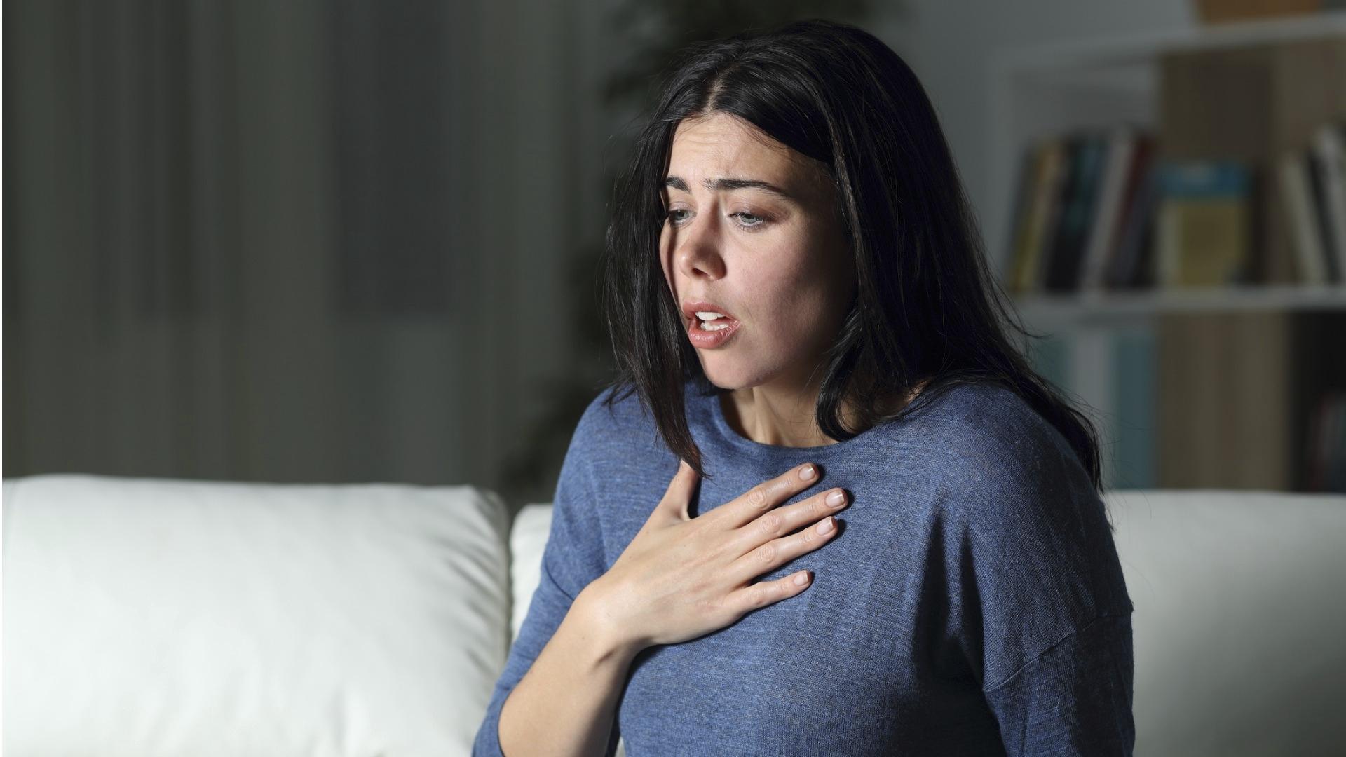 Sisäilman epäpuhtaudet ovat yksi astman riskitekijä ja oireiden pahentaja.