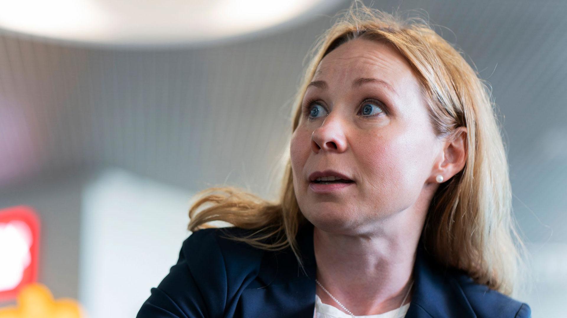 Tornionlaakson neuvoston toiminnanjohtaja Tuula Ajanki on joutunut torjumaan jatkuvia koronahuhuja ja oikomaan vääriä tietoja.