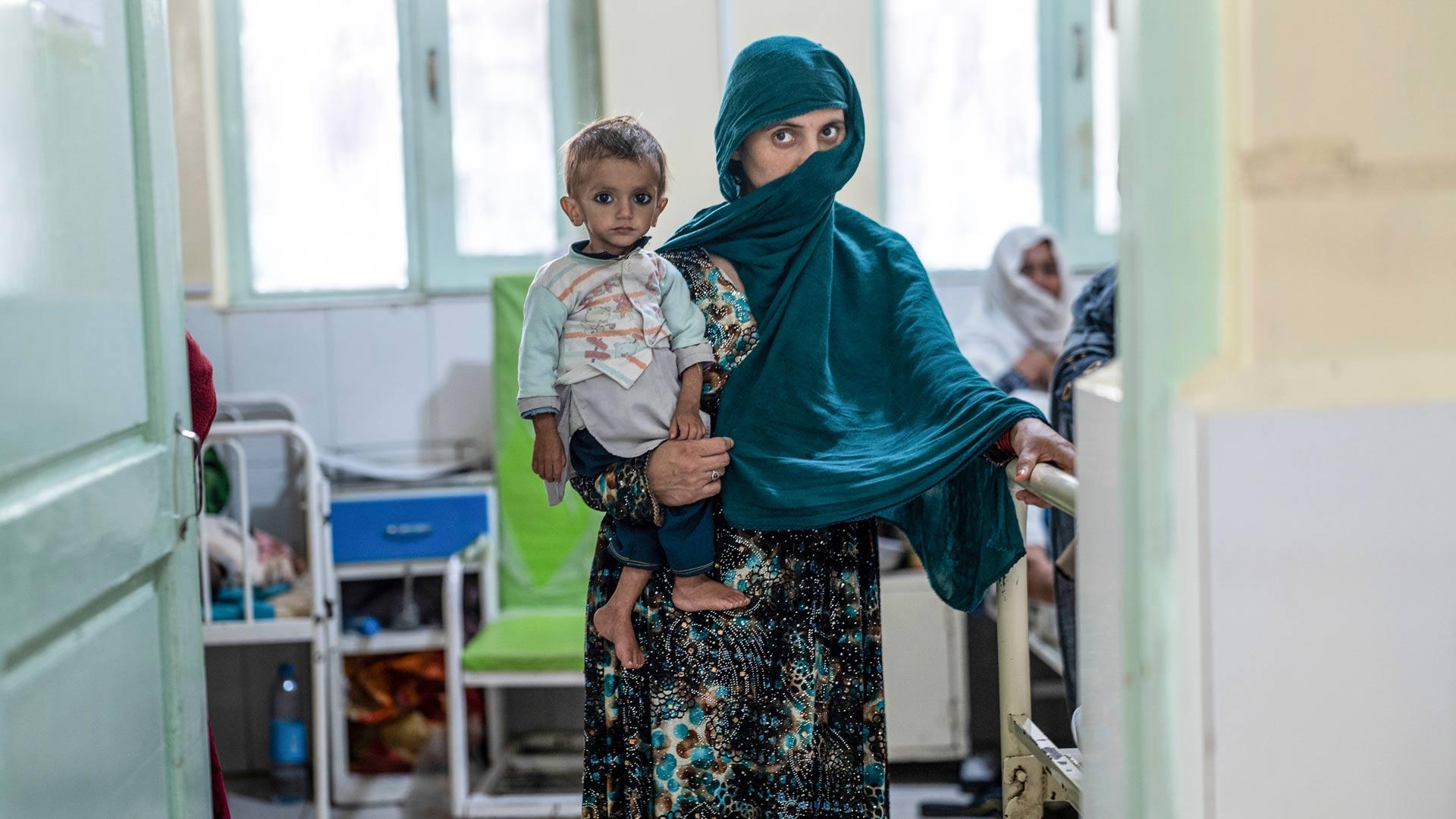 Ulkolinja: Afganistanin kallis rauha