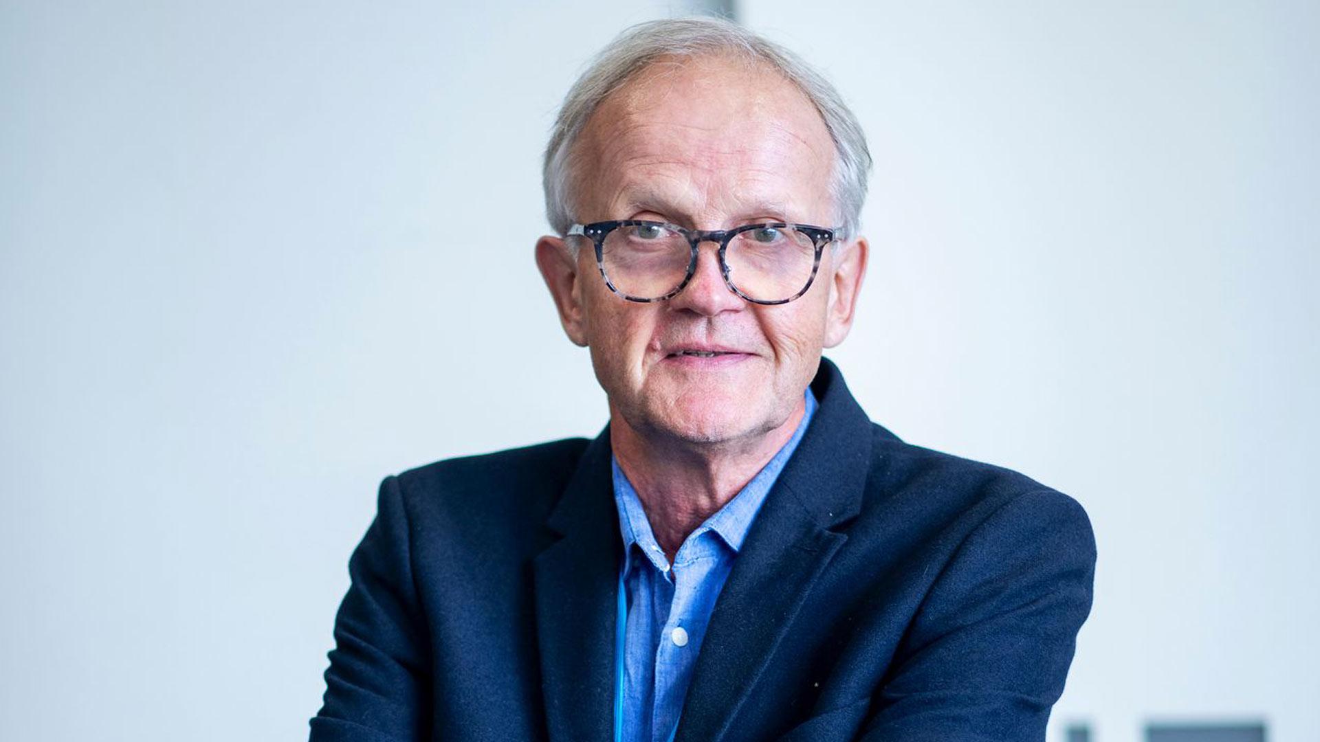 Kari Mielikäinen on Metsäntutkimuslaitoksen emeritusprofessori.