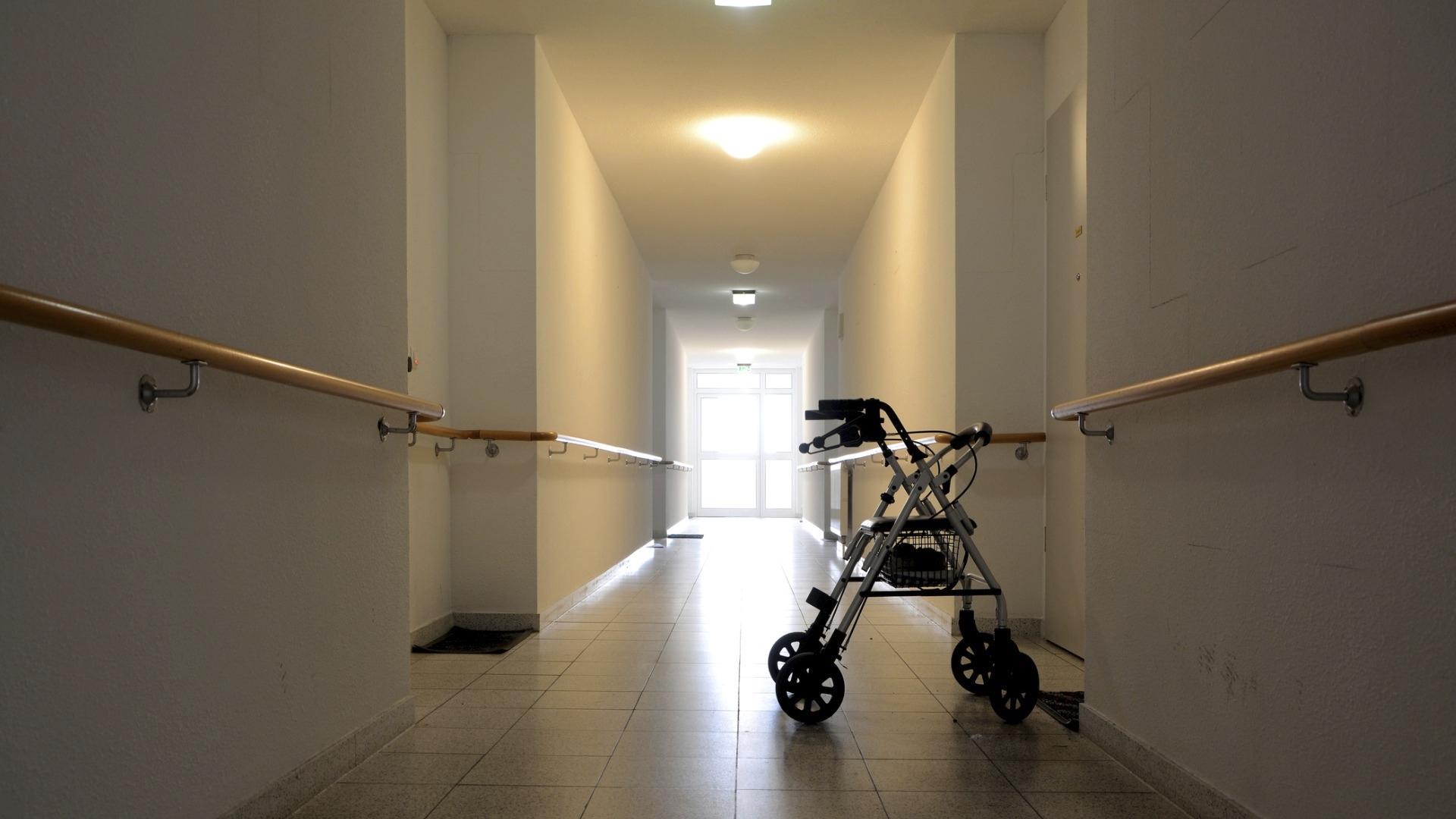 Hoivakodeissa tarvitaan saattohoitopalveluita koko ajan enemmän.