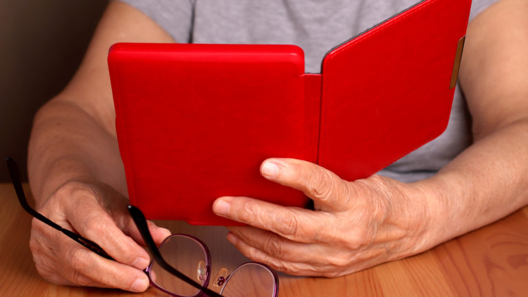 e-kirjojen rojaltikorvaukset