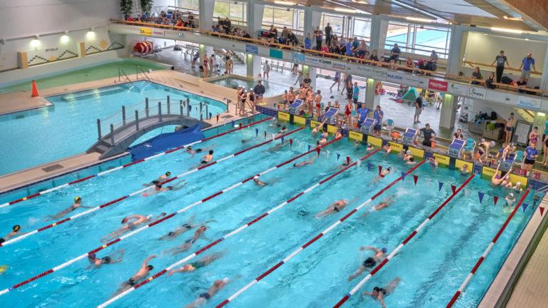 Uimala Katariina on Kotkan Katariinan kaupunginosassa sijaitseva uimahalli, jonka yhteydessä on myös maauimala.