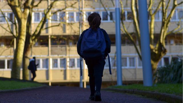 Koulukiusaaminen