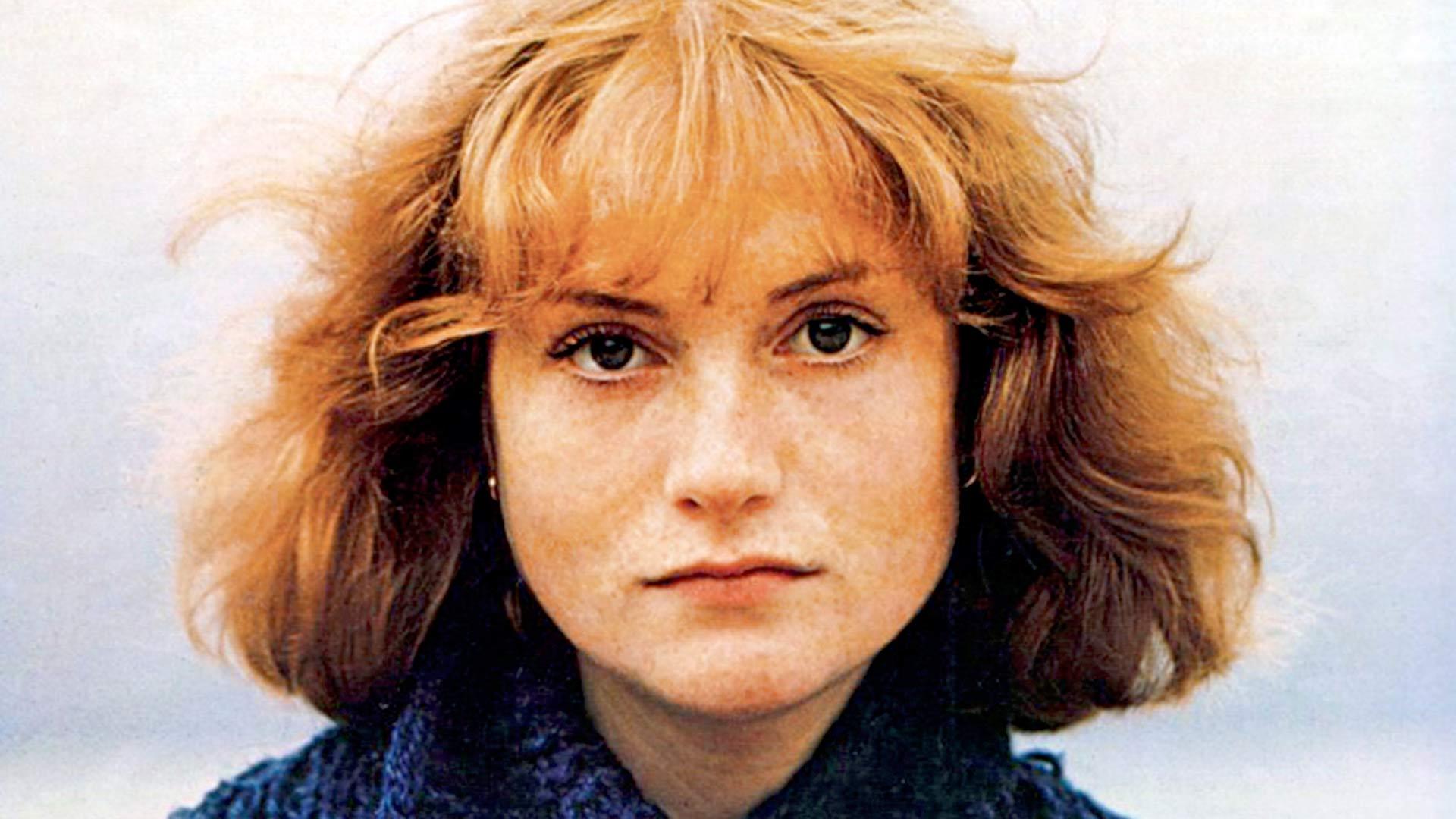 Lähikuvassa Isabelle Huppert