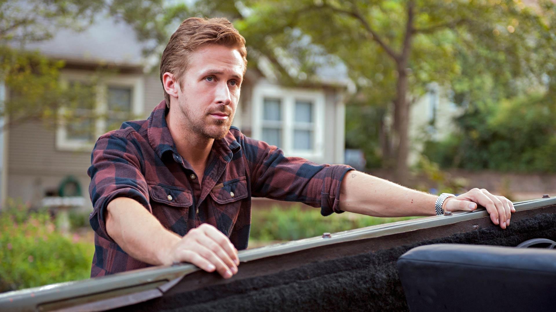 Ryan Gosling elokuvassaSong to Song.