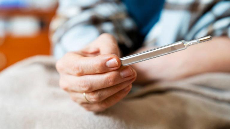 Yleensä matala kehon lämpö ei ole merkki sairaudesta, eikä yksittäisenä havaintona anna aihetta lisätutkimuksille.