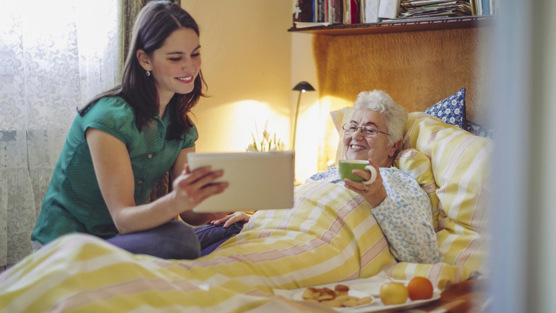 Hoitajan somepäivitys ei saa paljastaa yksittäistä asiakasta tai antaa työnantajasta huonoa kuvaa.