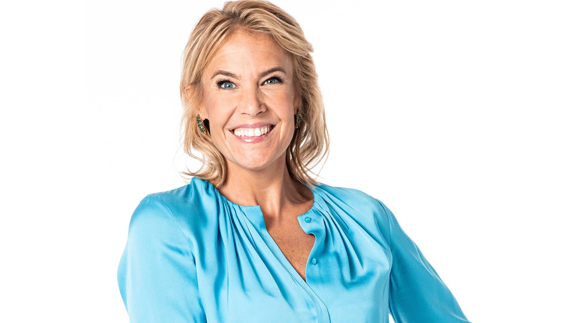 Ella Kanninen palaa viihdeohjelman Puoli seitsemänjuontajaksi.