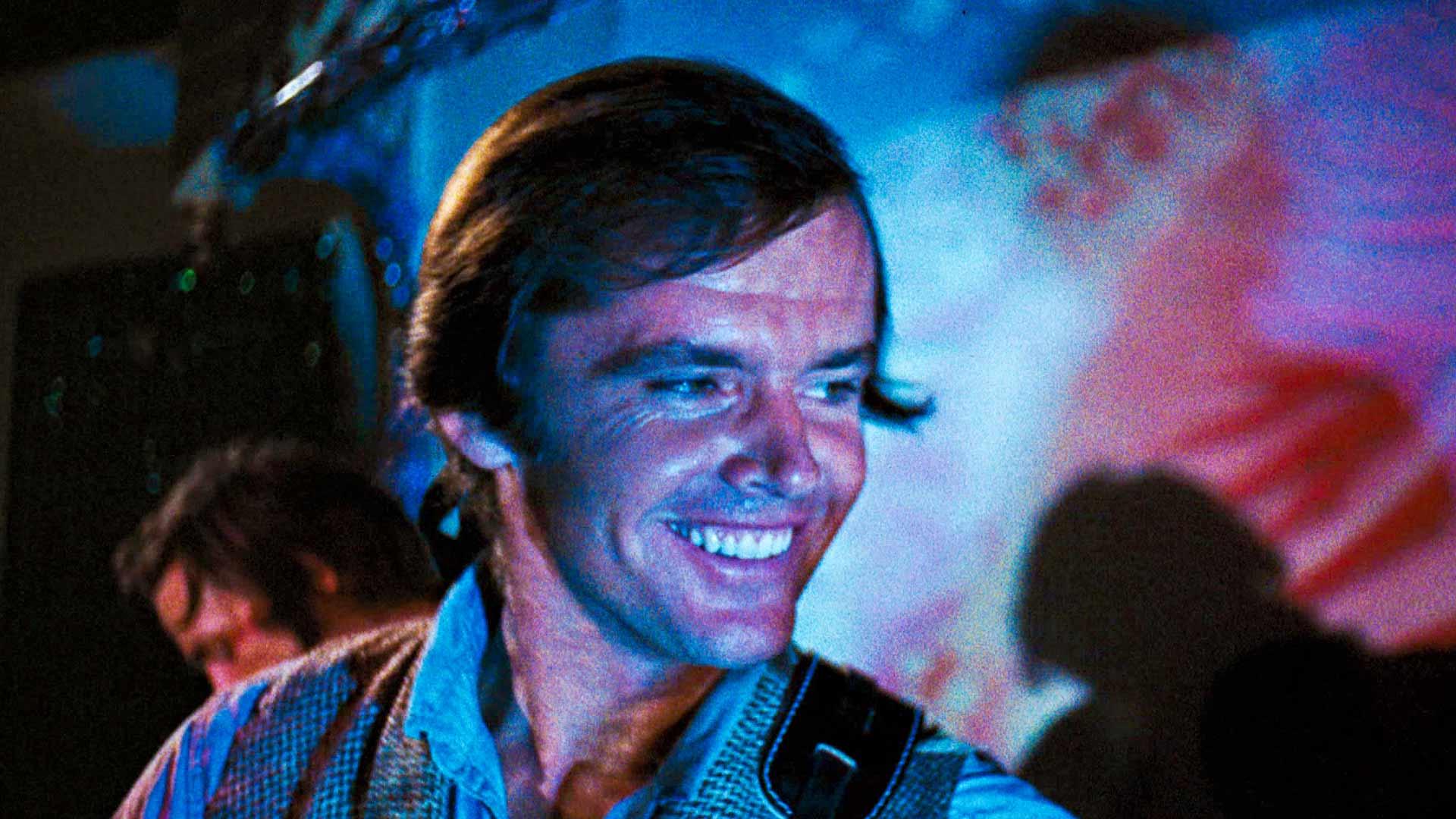 Psych-Out: Kuumaa 60-lukua. Kuvassa Stoney (Jack Nicholson).