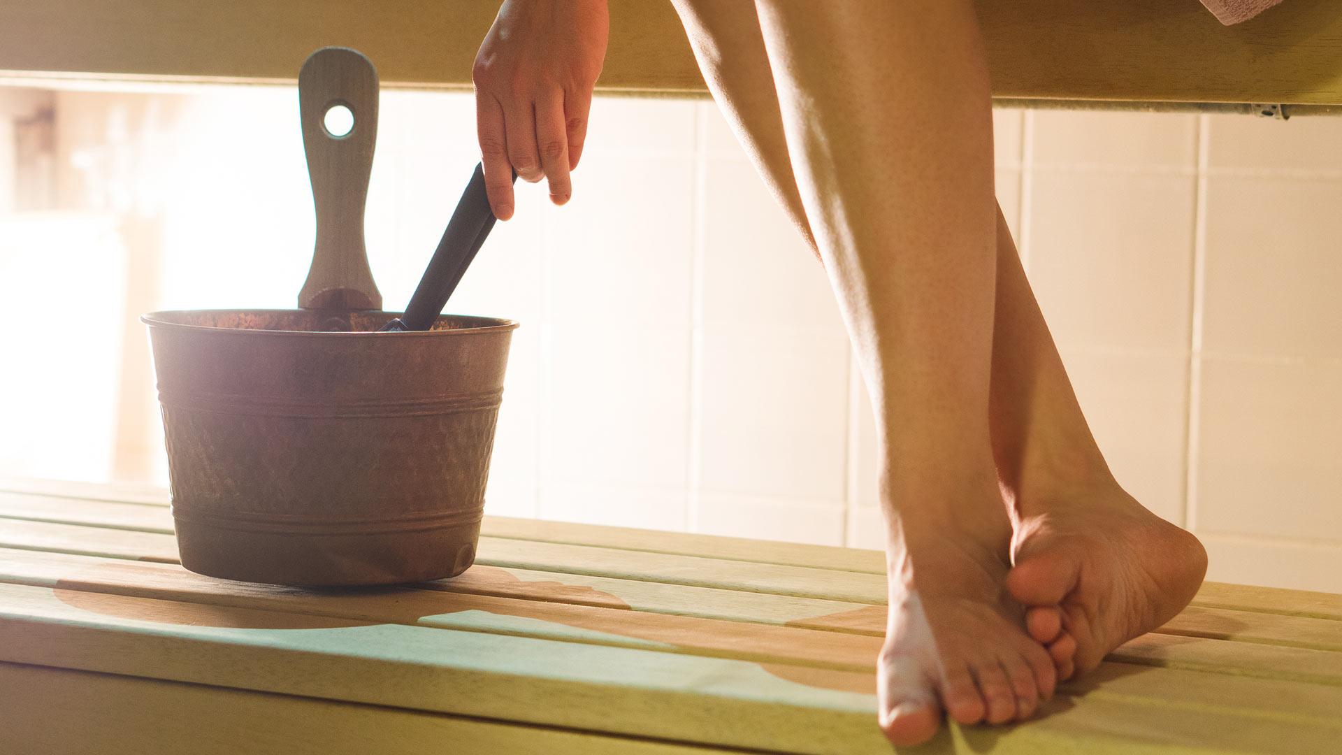 Saunominen vaikuttaa edullisesti verenkiertoelimistön tilaan ja sokeriaineenvaihduntaan.
