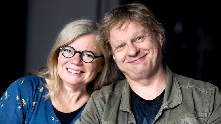 Tanssinopettaja, koreografi, näyttelijäLotta Kuusisto, 54 japianisti-säveltäjä, juontajaIiro Rantala, 50.