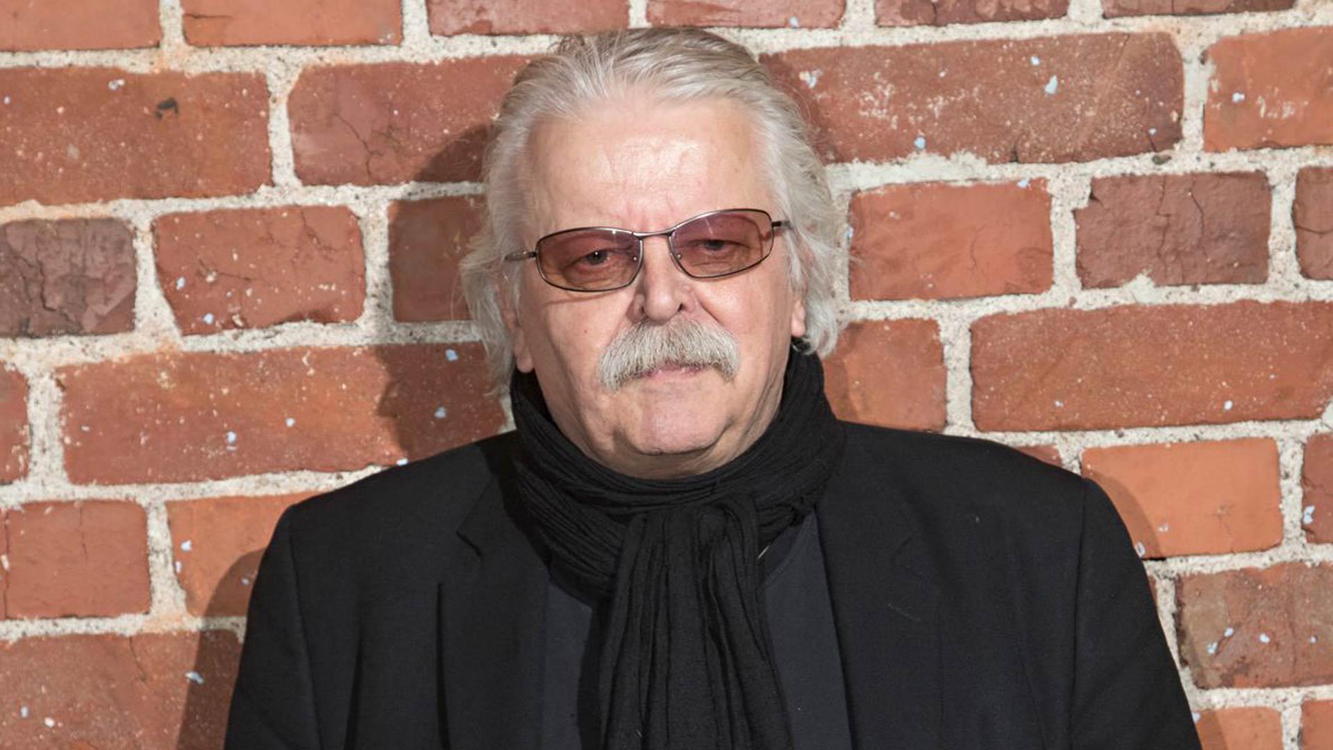 Muusikko Pedro Hietanen.