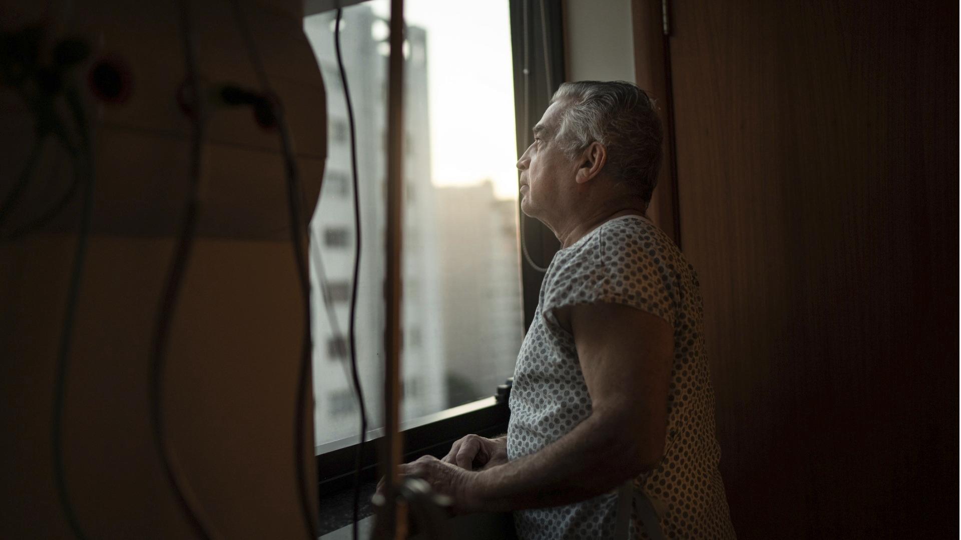 Pitkä Covid ja vakava koronainfektio liittyvät melko usein myös elinvaurioihin.