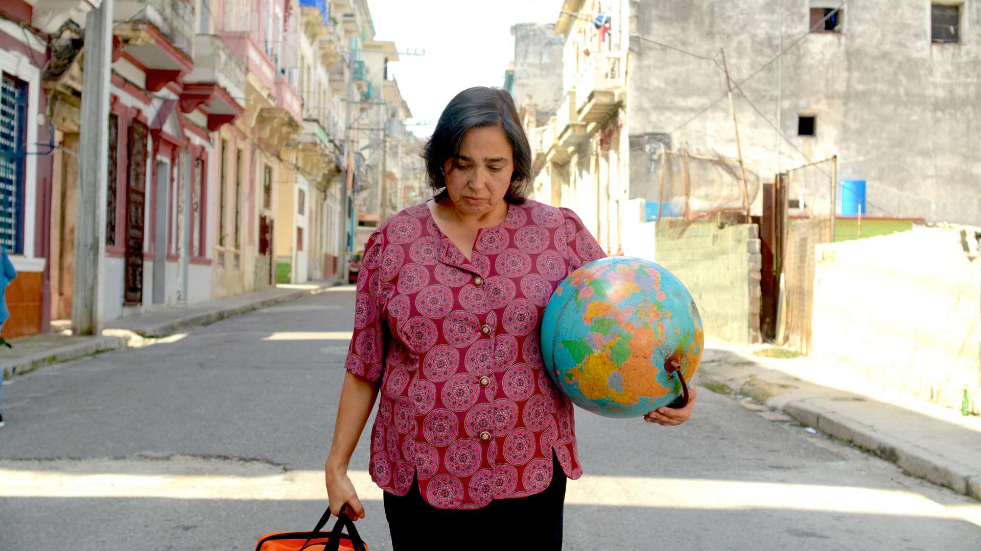 Celeste Garcían ihmeellinen matka