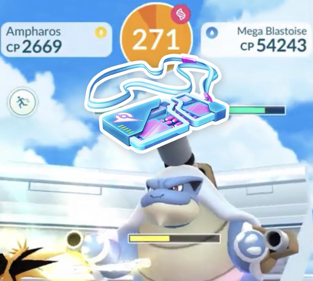 Kesällä 2016 julkaistu lisätyn todellisuuden mobiilipeli Pokémon Go on säilyttänyt suosionsa kohtuullisen hyvin.