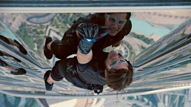 Mission Impossible – Fallout on viihdettä Bond- ja Jason Bourne -elokuvien tyyliin.
