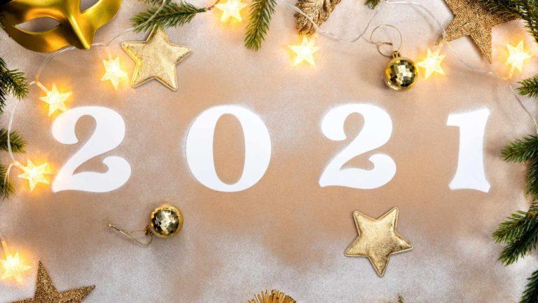 Mitä kaikkea uutta alkava vuosi tuokaan tullessaan?