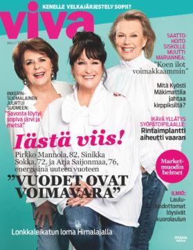 Viva-lehti
