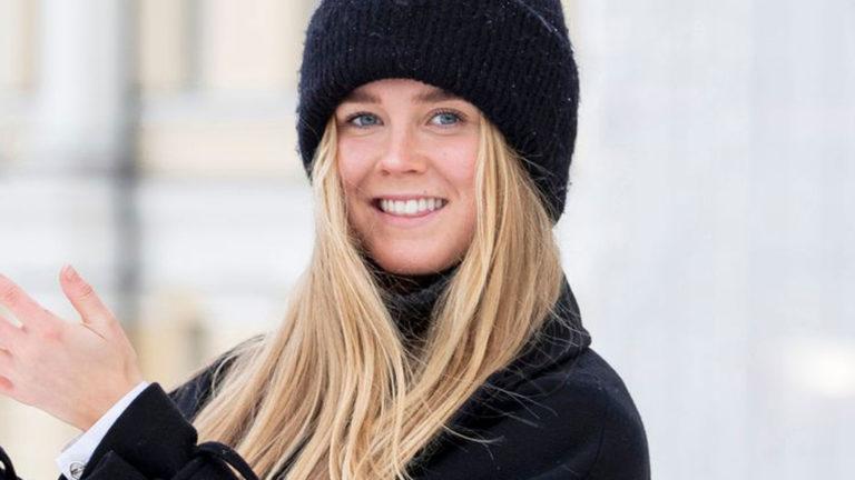 Jalkapalloilija Amanda Rantanen opiskelee toista vuotta luokanopettajaksi.