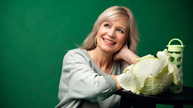 Johanna Oras aloitti kolme vuotta sitten elämäntaparemontin pitkään vaivanneiden vatsavaivojen vuoksi. Apu löytyi uudenlaisesta ruokavaliosta.