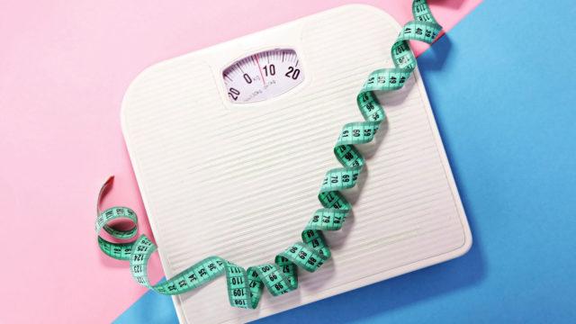 laihdutus ja painonhallinta