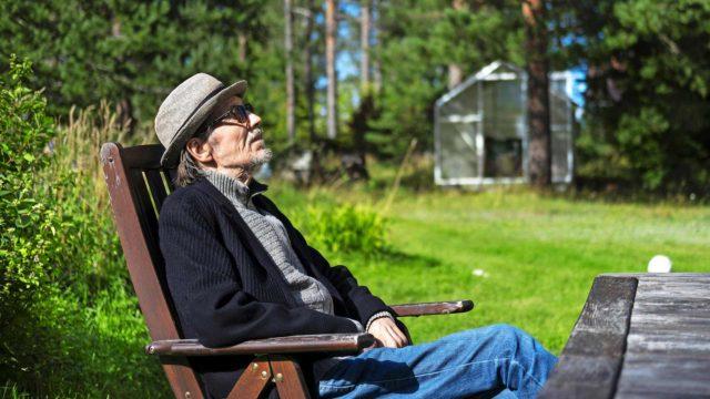 Muusikko Pave Maijaselle kesäpaikka Kesälahdella oli rakas. Hän vietti siellä myös viimeiseksi jääneen kesänsä.