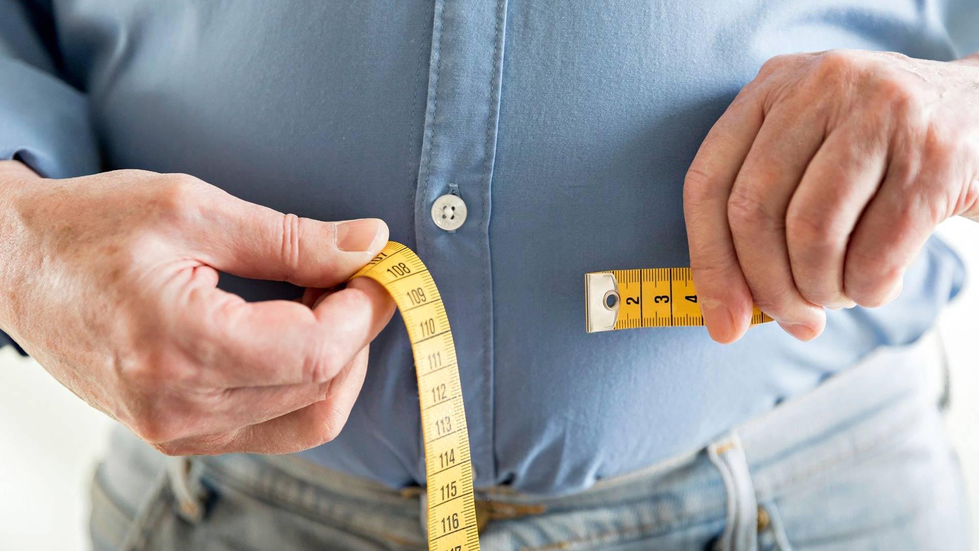Jos painon saa normalisoitua pysyvästi terveellisillä elintavoilla, verenpainelääkityskin saattaa käydä tarpeettomaksi.