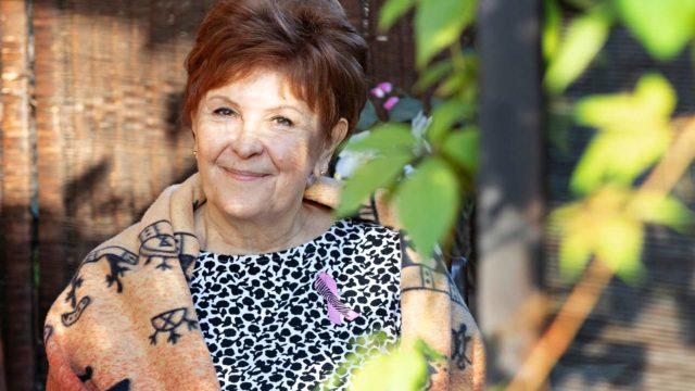 Osteoporoosi yllätti Aija Hämäläisen