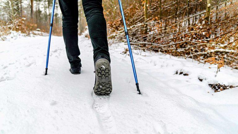 Kävely kohottaa kestävyyskuntoa. Keho tarvitsee lisäksi lihaskuntoa ja liikehallintaa kehittävää liikettä.