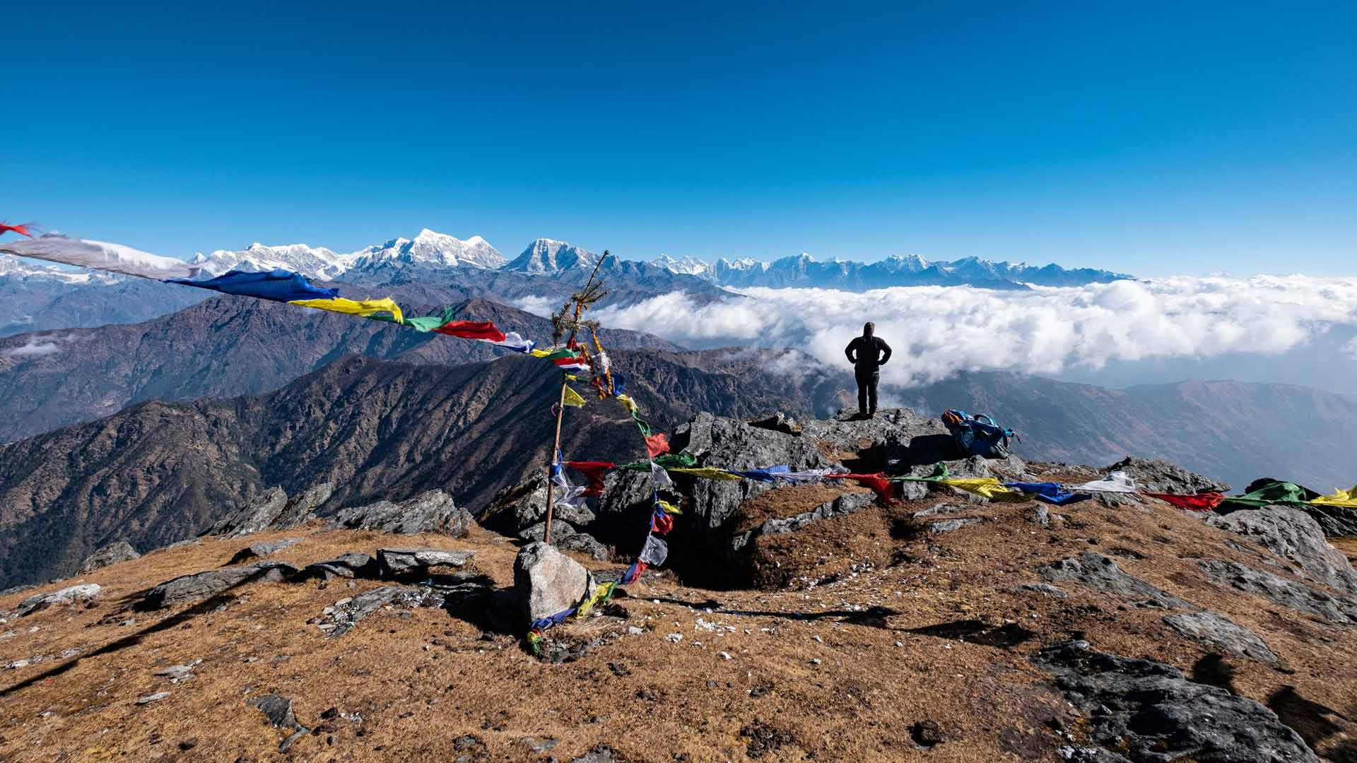 Himalaja