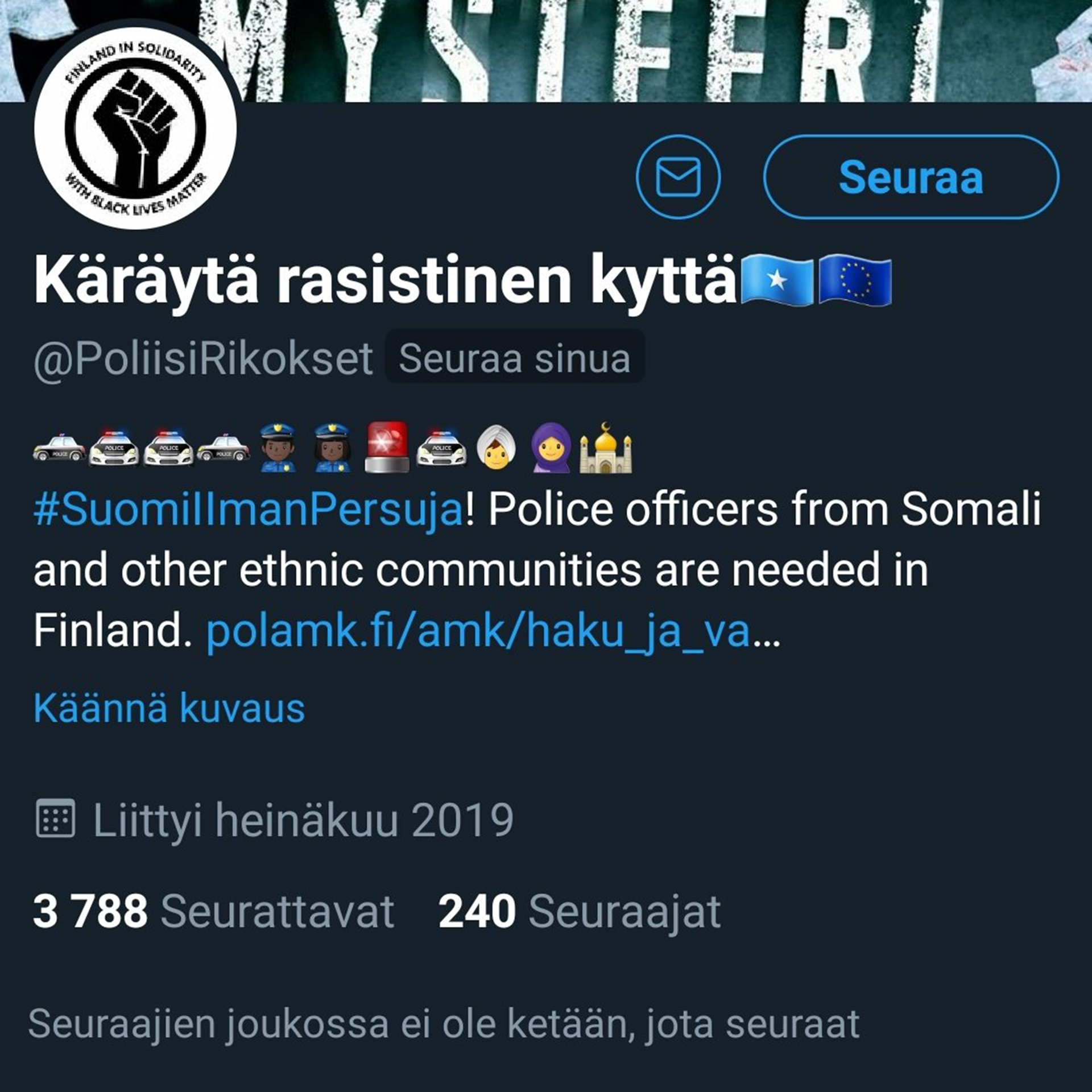 Poliisirikokset