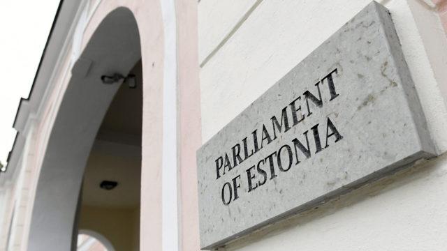 Viron parlamentti