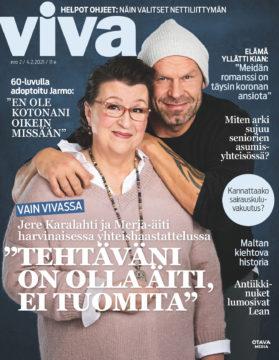 Viva-lehti 2/21