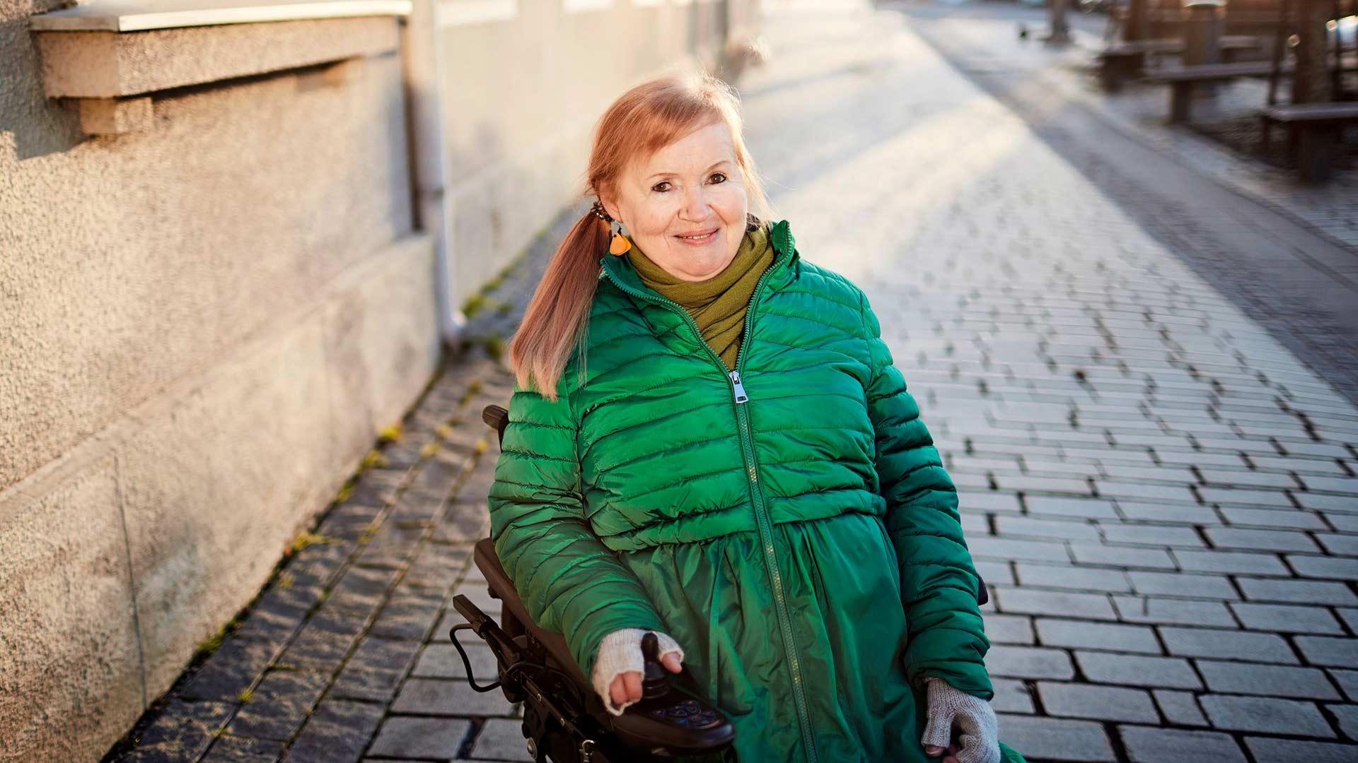 Rita Järvinen