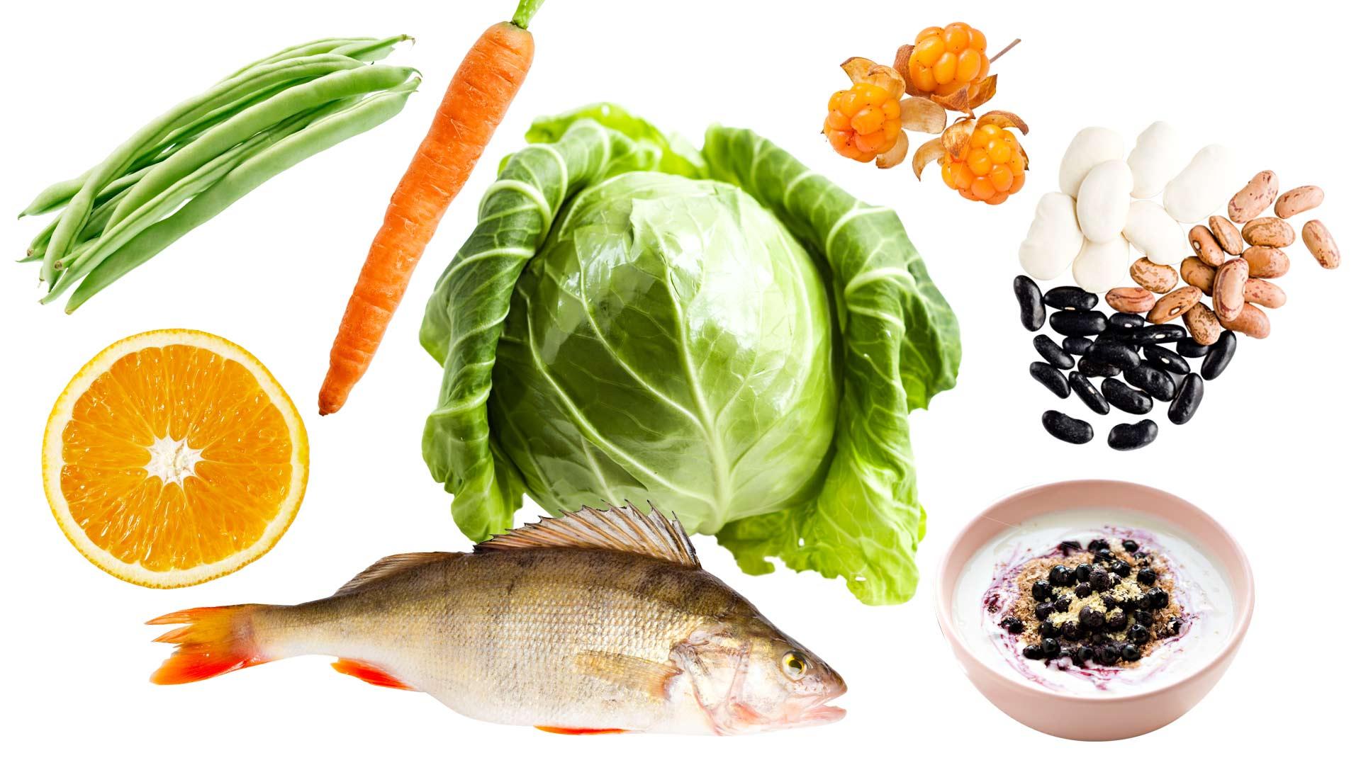 syö ympäristöystävällisesti