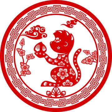 Kiinalainen horoskooppi 2021: apina