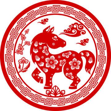 Kiinalainen horoskooppi 2021: hevonen