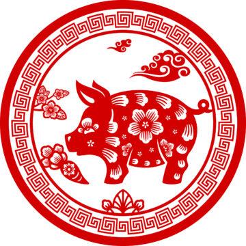 Kiinalainen horoskooppi 2021: sika