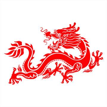 Kiinalainen horoskoppi 2021: lohikäärme