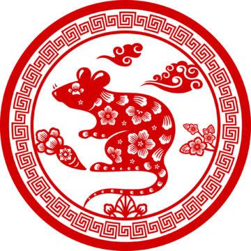 Kiinalainen horoskooppi 2021: rotta