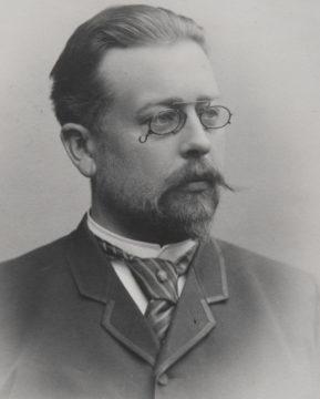 "Konrad ""Konni"" Zilliacus"