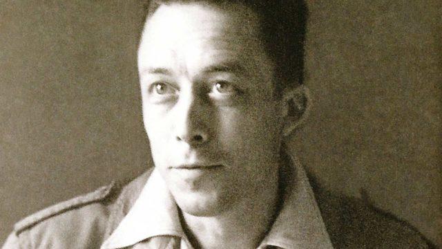 Albert Camus, ikuinen kapinoitsija