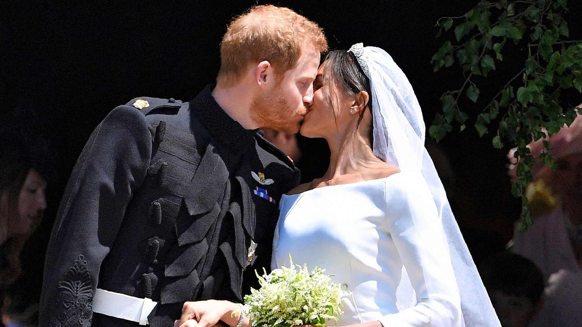 Harry ja Meghan ovat olleet naimissa lähes kolme vuotta, mutta siinä ajassa on ehtinyt tapahtua paljon.