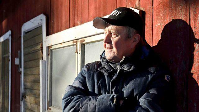 Olli Lindholmin eno Raimo Jokisalo